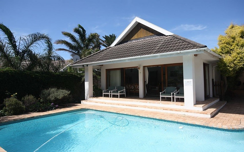 Wilmot cottages accomodation bookings port elizabeth eastern cape - Port elizabeth airport address ...