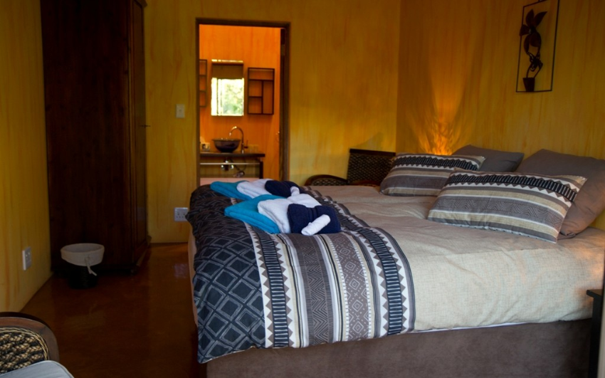 thulani river lodge south africa